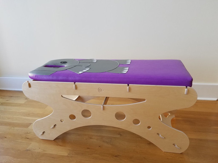 Elephant Pediatric Table