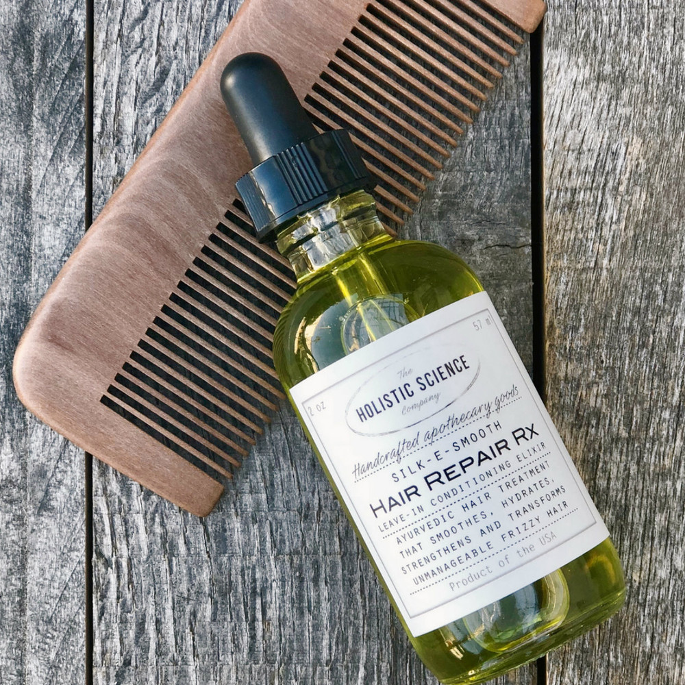 Silk-E-Smooth Hair Repair Rx Conditioning Elixir