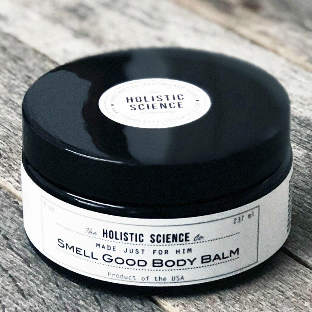 Made Just For Him, Smell Good Body Balm 8oz