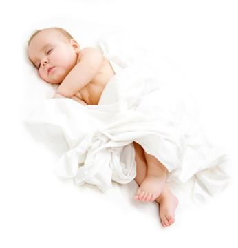 Gentle Calming Baby Balm, 2oz