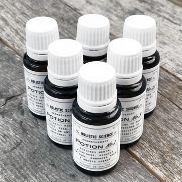 Aromatherapy Potion #11 (Love)