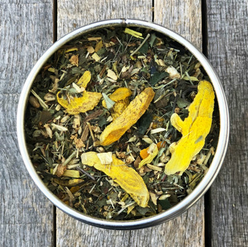 Tea Infusion & Decoction - Health Aid