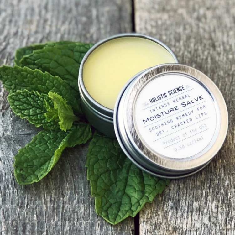 Intense Herbal Moisture Salve