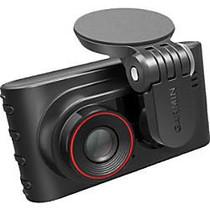 Garmin Dash Cam Digital Camcorder - 3 inch; LCD - Full HD - Black