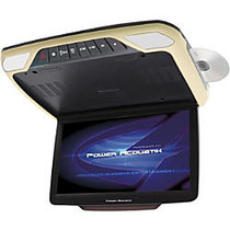 Power Acoustik PMD-143H Car DVD Player - 14.3 inch; LCD - 16:9