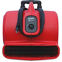 Sanitaire; Electrolux Air Mover, 0.5 HP
