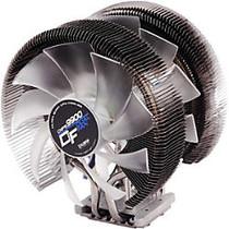 Zalman Dual Fans Ultra Quiet CPU Cooler