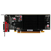 XFX One Radeon HD 5450 Graphic Card - 650 MHz Core - 2 GB DDR3 SDRAM - PCI Express x16 - Low-profile - Single Slot Space Required