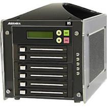 Addonics 1:5 mSATA SSD / 2.5 inch; HDD Duplicator LX