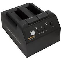Aleratec 1:1 HDD Copy Dock USB3.0 Hard Disk Drive Duplicator Part 350123