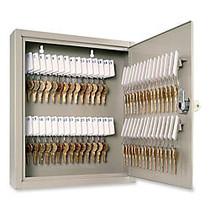 STEELMASTER; Unitag™ 60-Key Cabinet, Sand