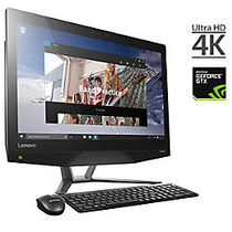 Lenovo; ideacentre™ 700 All-In-One PC, 23.8 inch; Touch Screen, Intel; Core™ i5, 8GB Memory, 1TB Hard Drive/8GB Solid State Drive, Windows; 10