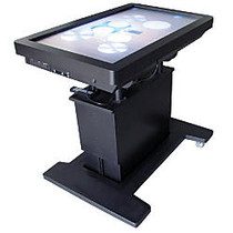 TouchIT™ LED Fusion™ Interactive Table PC, 42 inch; Touchscreen, Intel; Core™ i5, 8GB Memory, 500GB Hard Drive, Windows; 8