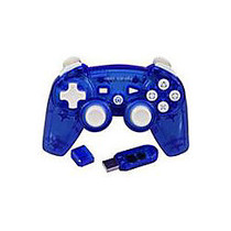 Rock Candy Wireless Controller for PS3 - Blueberry Boom