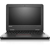 Lenovo ThinkPad Yoga 11e 20E5000CUS 11.6 inch; LCD 2 in 1 Netbook - Intel Core M (5th Gen) 5Y10c Dual-core (2 Core) 800 MHz - 4 GB DDR3L SDRAM - 500 GB HDD - Windows 8.1 Pro 64-bit - 1366 x 768 - In-plane Switching (IPS) Technology - Convertible - Gr