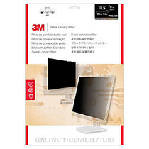 3M PF18.5W9 Privacy Filter for Widescreen Desktop LCD Monitor 18.5 inch;