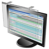 Kantek Privacy Screen Filter Silver - For 22 inch;Monitor