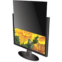 Kantek Secure-View SVL23W9 Privacy Screen Filter Black - For 23 inch;Monitor, Notebook