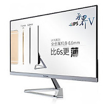 Viewsonic VX2376-smhd 23 inch; LED LCD Monitor - 16:10 - 14 ms
