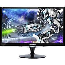 Viewsonic VX2452mh 24 inch; LED LCD Monitor - 16:9 - 2 ms