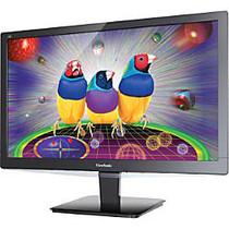 Viewsonic VX2475Smhl-4K 24 inch; LED LCD Monitor - 16:9 - 3 ms