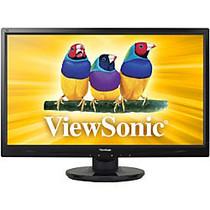ViewSonic; 24 inch; Widescreen HD LED Monitor, 11117727