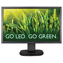 ViewSonic; VG2439m-LED 24 inch; Widescreen HD LED Monitor, Black