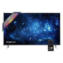 VIZIO SmartCast™ 50 inch; P-Series™ Full-Array LED-LCD UHDTV, P50-C1