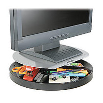 Kensington; Spin2 Monitor Stand With SmartFit™ System, Black