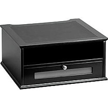 Victor; Midnight Black Collection Monitor Riser