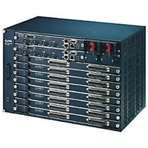 Zyxel IES-5000M IP DSLAM Chassis