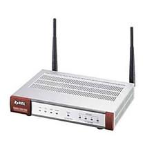 ZyXEL ZyWALL USG 20W Wireless Unified Security Gateway