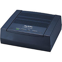 ZyXEL P-660R-F1 ADSL2+ Router