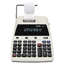 Victor; 1220-4 12-Digit Commercial Printing Calculator