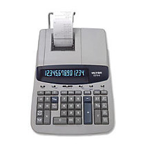 Victor; 1570-6 Professional Heavy-Duty Commercial Printing Calculator