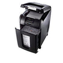 Swingline™ Stack-And-Shred™ 250X Hands-Free Shredder