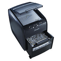 Swingline™ Stack-and-Shred™ 80X Hands-Free Shredder