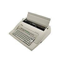 ROYAL; Scriptor II 69147T Electronic Typewriter, Taupe