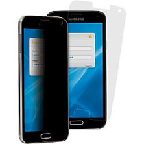 3M Privacy Screen Protector for Samsung Galaxy S 5 Portrait