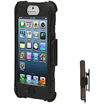 zCover gloveOne Carrying Case for iPhone; 5/5s, Black
