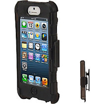 zCover gloveOne Holster Case For iPhone, Black