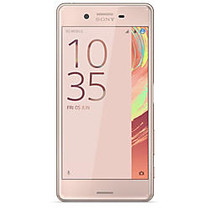 Sony; Xperia X Performance F8131 Cell Phone, Rose Gold, PSN300123