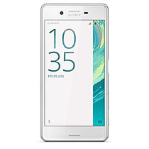 Sony; Xperia X Performance F8131 Cell Phone, White, PSN300120