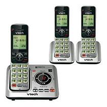 Vtech 3-handset Cordless CID-ITAD