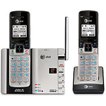 ATT; Connect to Cell™ DECT 6.0 Expandable Cordless Phone With Digital Answering Machine, TL92273