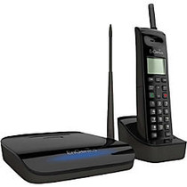 EnGenius; FreeStyl 2 DECT 6.0 Cordless Phone System, ENGFREESTYL2, Black