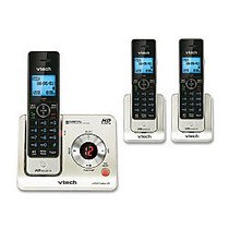 VTech; LS6425 DECT 6.0 Cordless Phone With Digital Answering System