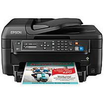 Epson; WorkForce; WF-2750 All-In-One Printer, Copier, Scanner, Fax