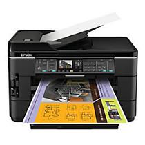 Epson; WorkForce; WF-7520 Wide-format Printer