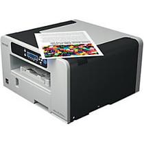Ricoh Aficio SG 3110DNW Wireless Color GelSprinter Printer